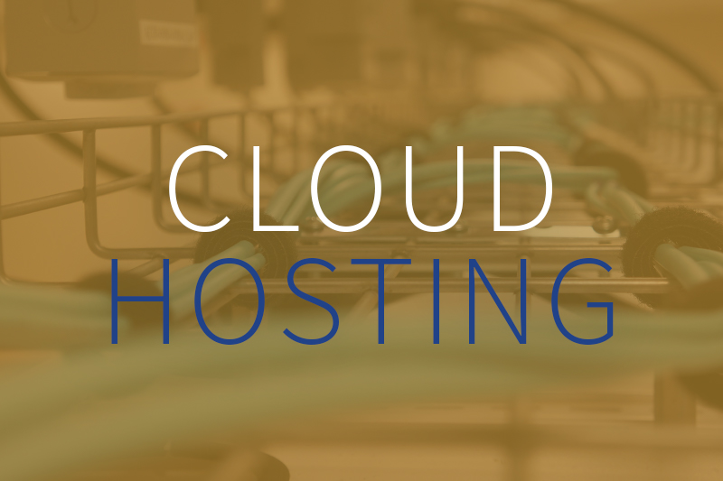 Cloud Hosting by MicroIntegration