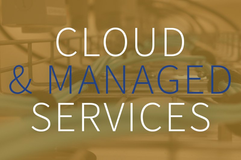 Cloud & Managed Services